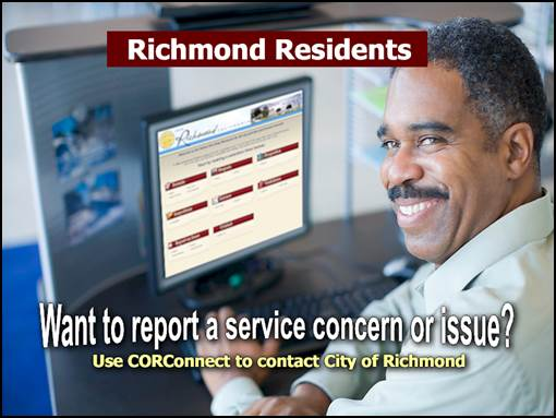 COR Connect Service Concern and Issues 1