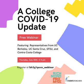 Covid-19 Webinar Post