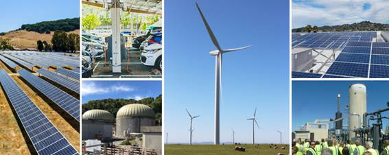 MCE Board Continues to Lead in California Renewal Electricity Innovation