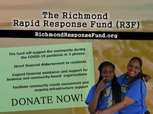 Richmond Rapid Response Fund 2