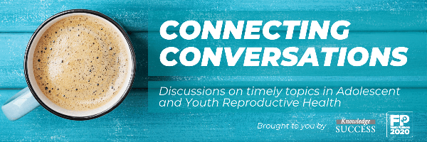 Connecting Conversations