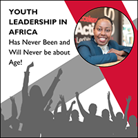 Youth Leadership in Africa