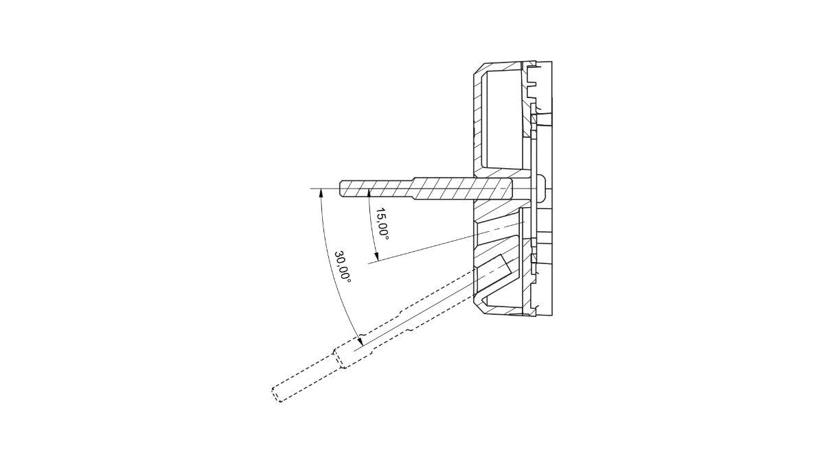 Flexible Wandhalterung Monitor Audio FIX-M