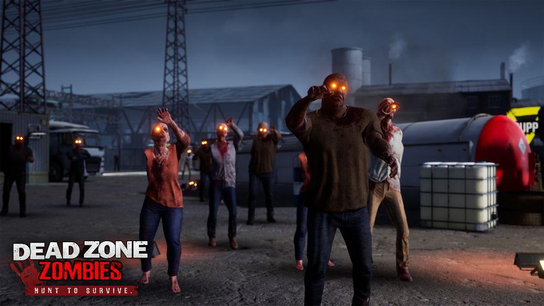 Dead Zone Zombies 02