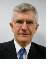 Dr John Lynch, Acting Chief Municipal Inspector