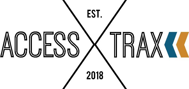 Access Trax logo