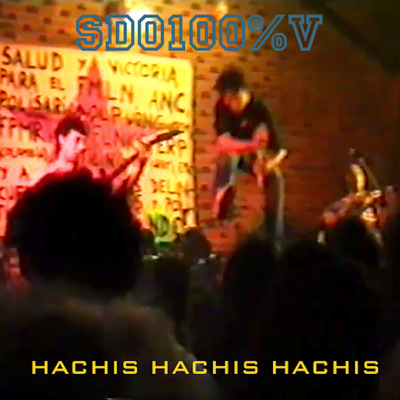 HACHIS HACHIS HACHIS BY SDO100%V