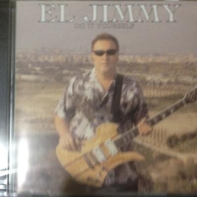 DIY BY EL JIMMY