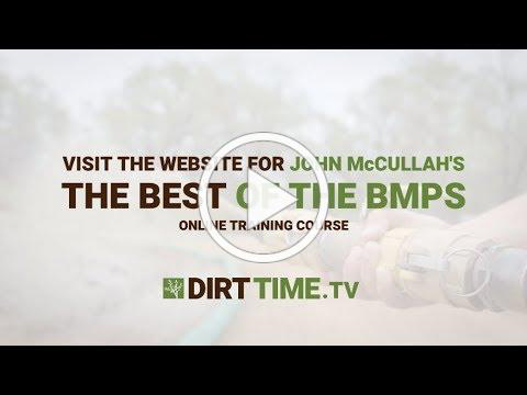 The Best of the BMPS Online Training Course with John McCullah