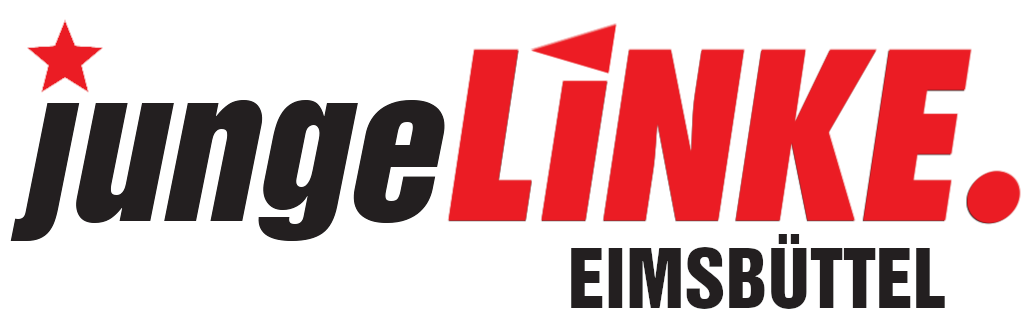Header: Junge Linke Eimsbüttel