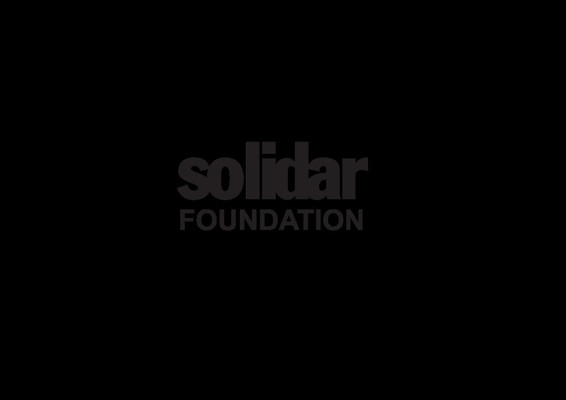 solidar foundation logo