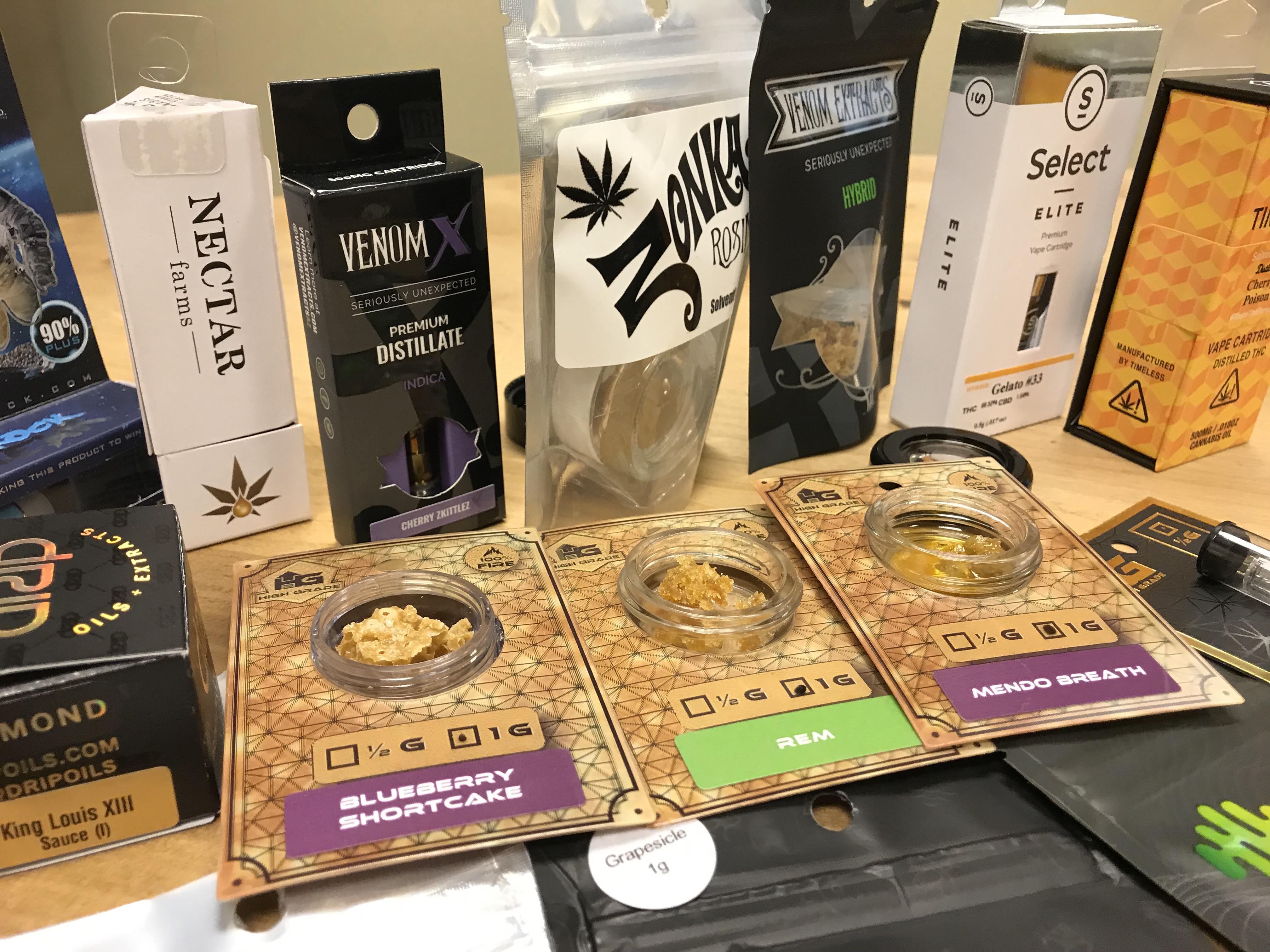 Kind Meds Combo Products