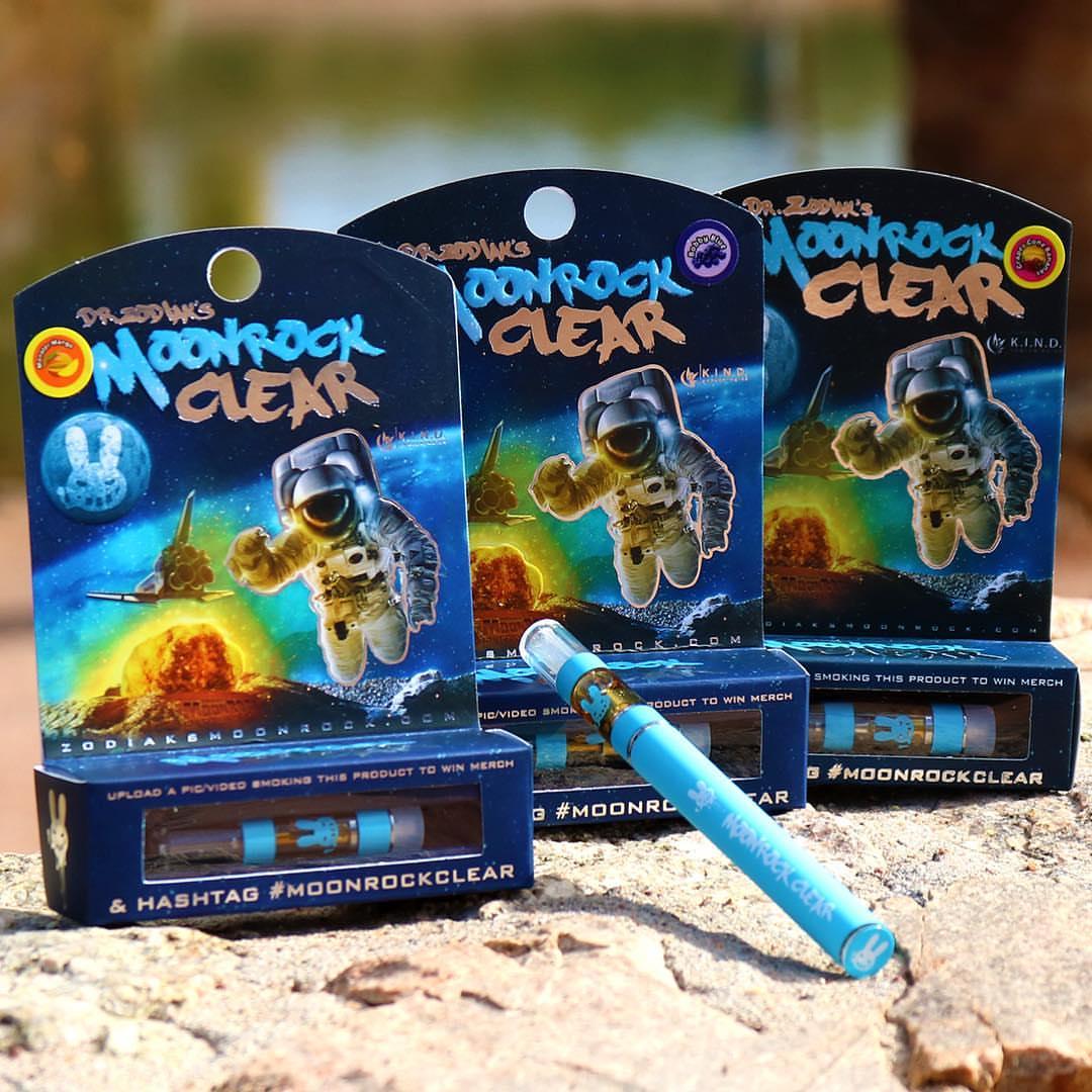 Moonrocks Event andCart Deal