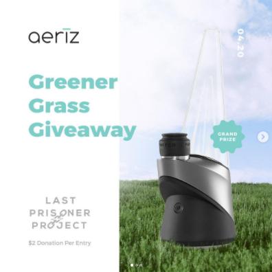 Aeriz Greener Grass
