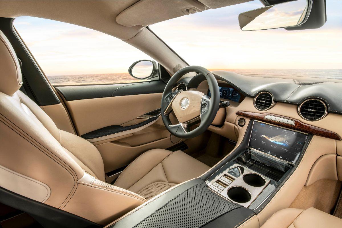 Karma Automotive fait ses débuts européens  au Salon International de l'Automobile de Genève 2020 7b5fae4d-120b-4221-870f-a8f60f659b83