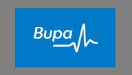 Logo Bupa