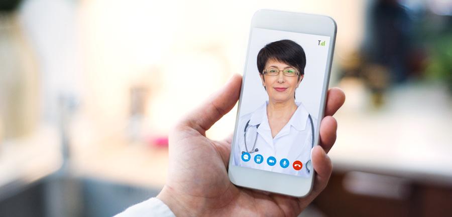 App Móvil de Mediclic
