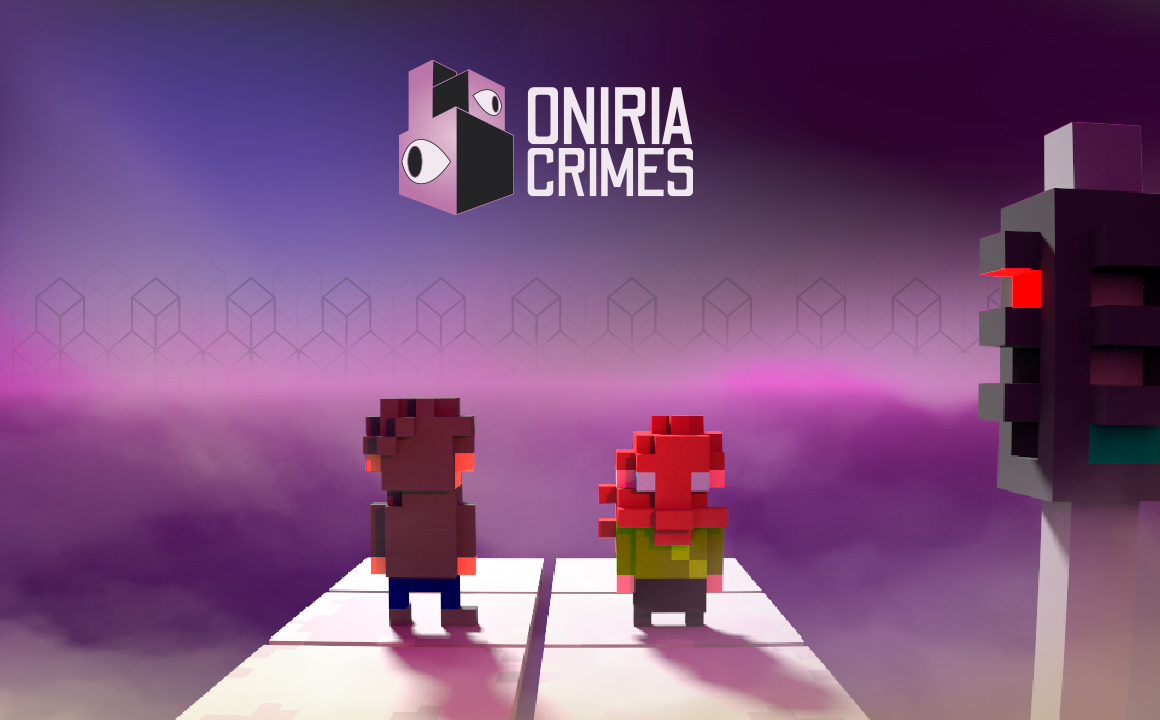 Press Release – Oniria Crimes new website launches, along a new teaser trailer and news about an Xbox One version.