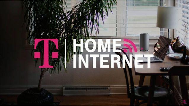 TMobile Home Internet
