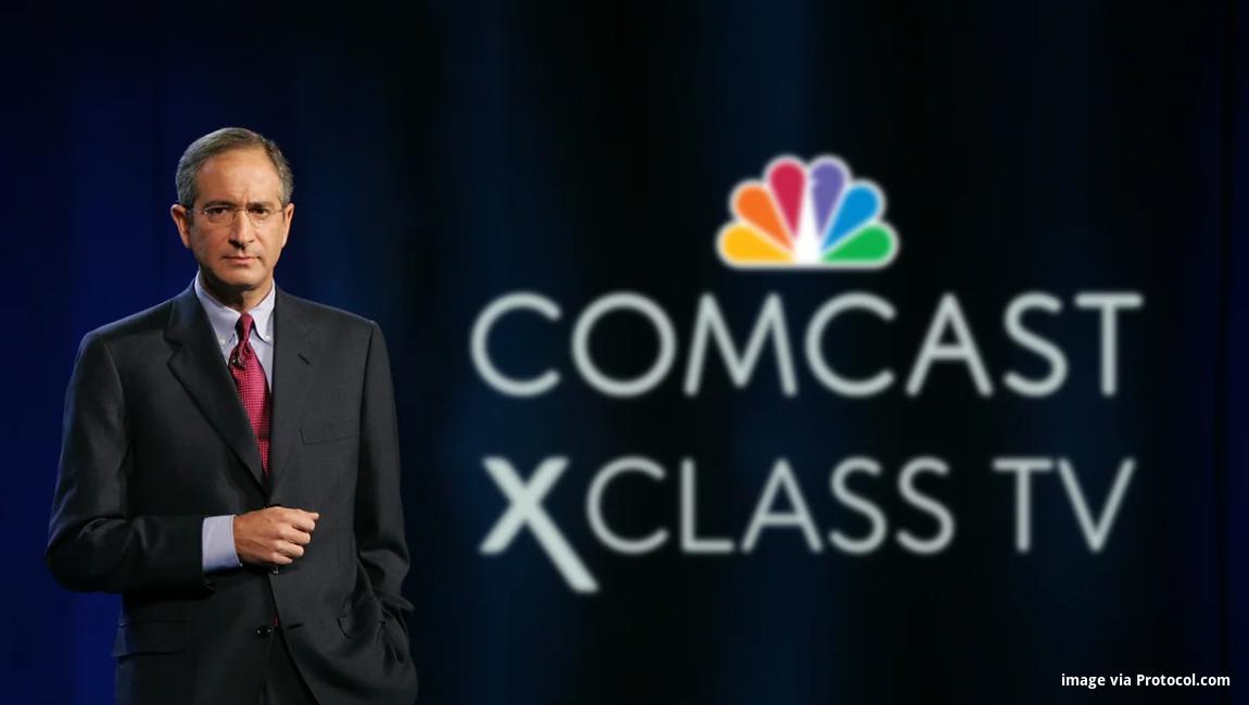 Comcast XClass