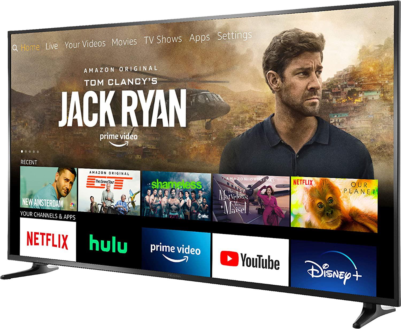 Amazon Fire TV Smart TV