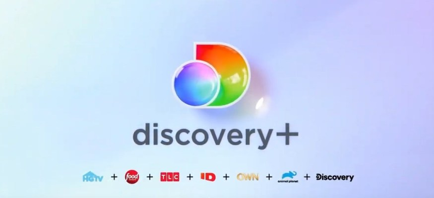 Discovery+ Streaming Service