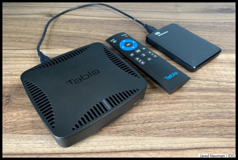 Tablo DUAL HDMI TechHive Review