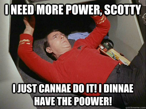 Scotty Power