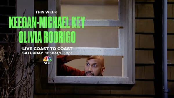 SNL Keegan-Michael Key