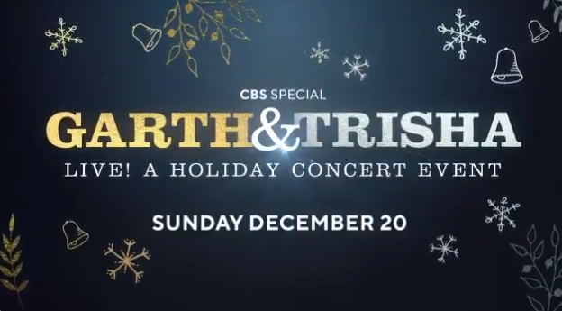 Garth & Trisha Holiday Concert