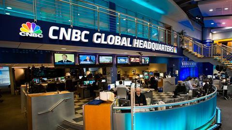 CNBC Headquarters