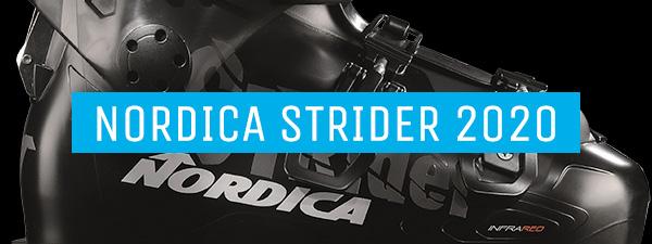 Nordica Strider 130 Elite