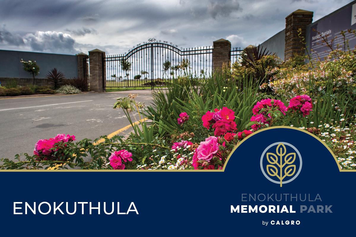 Enokuthula Memorial Park