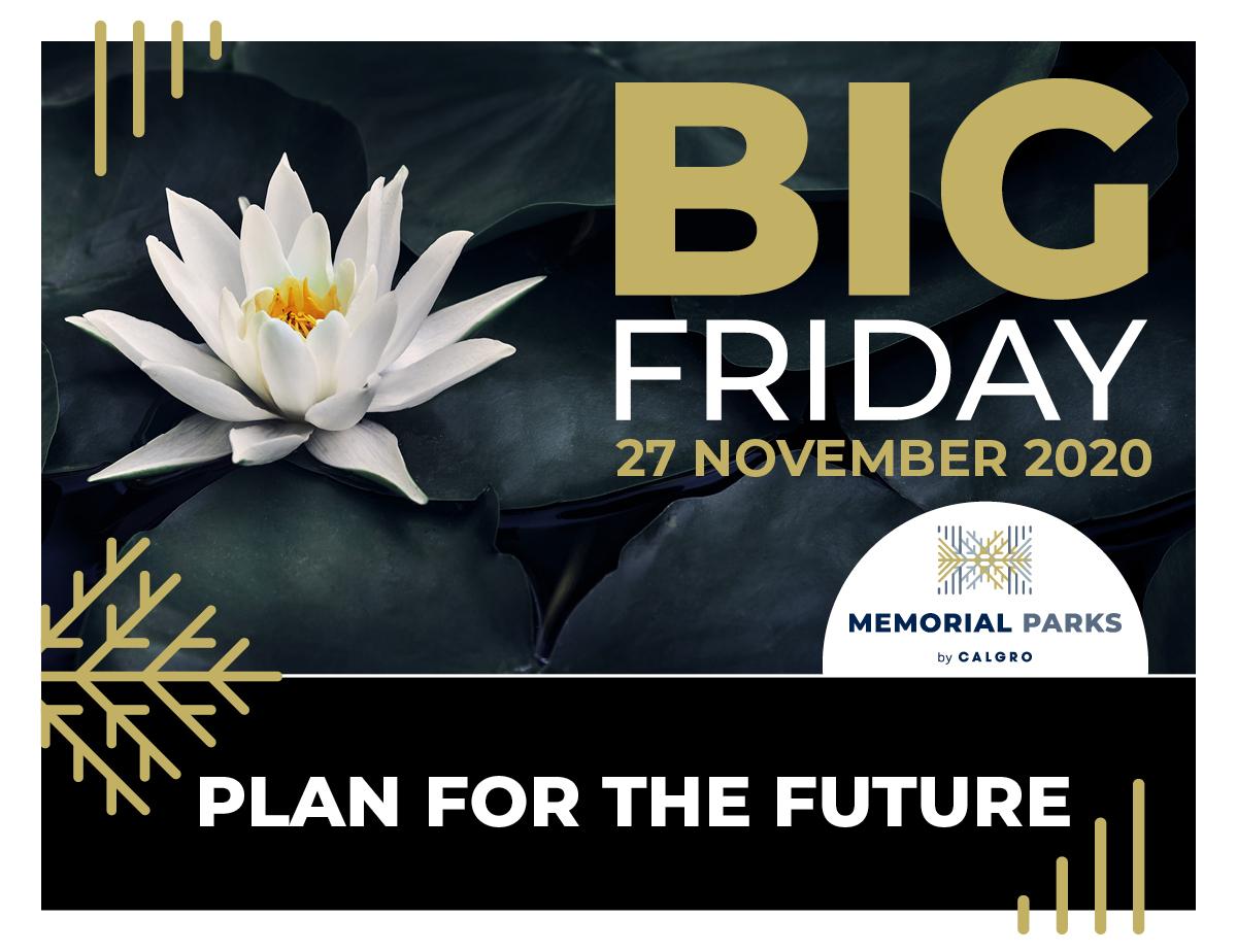 Big Friday 27 November