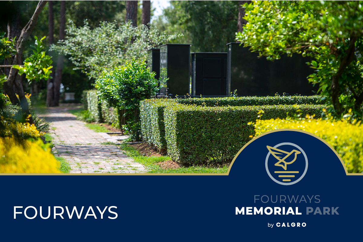 Fourways Memorial Park Photo