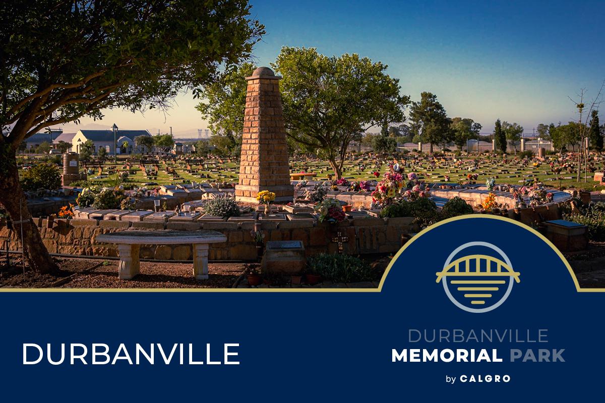 Durbanville Memorial Park Photo