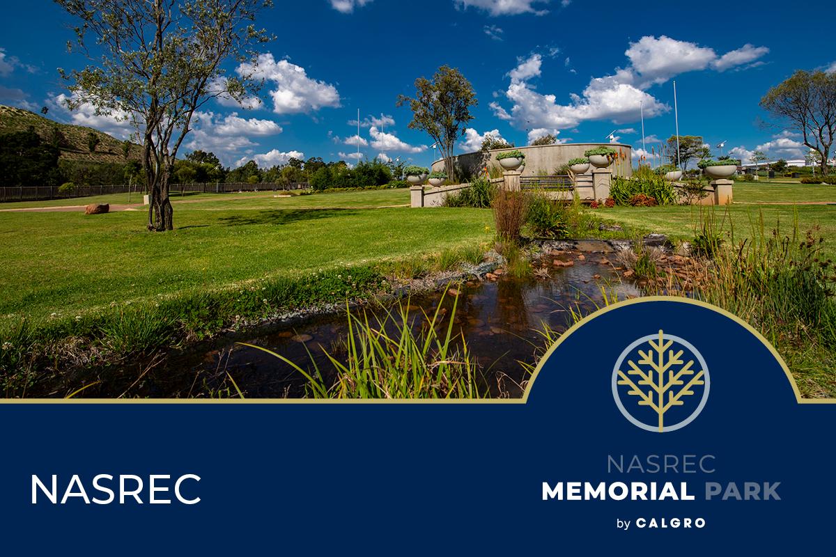 Nasrec Memorial Park Photo