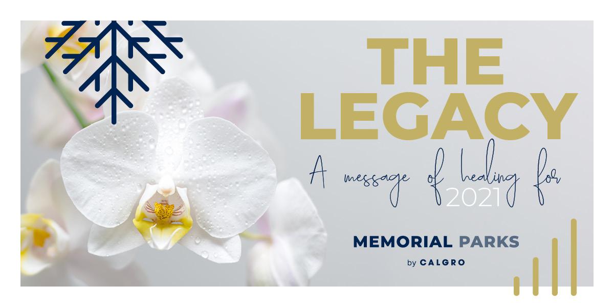 The Legacy Header