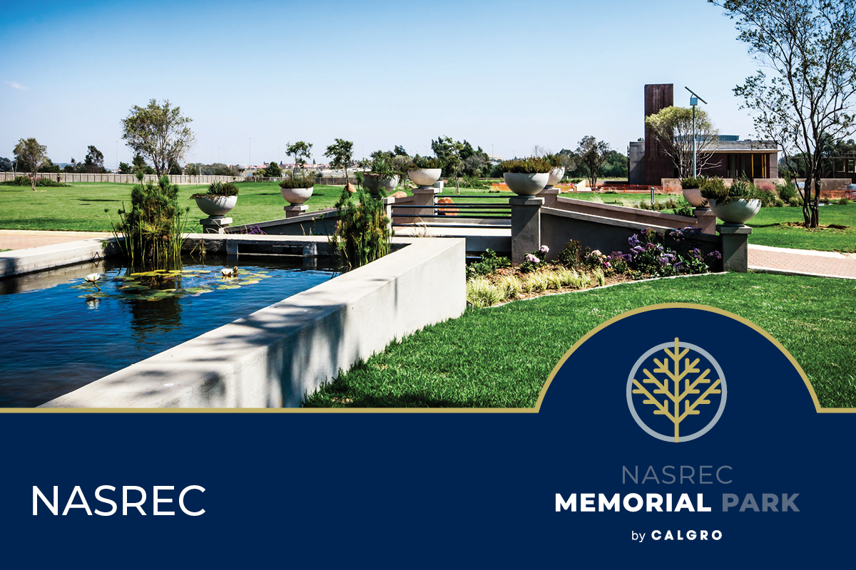 Nasrec Memorial Park