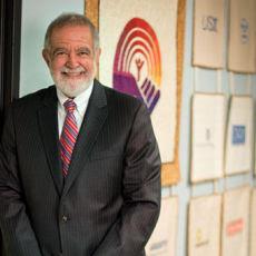 A photo of Bob Nelkin