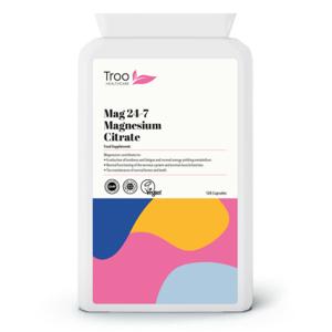 Mag-24-7 Magnesium Citrate
