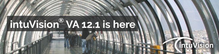 intuVision Va 12.1 is here.