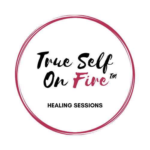 True Self On Fire™ Healing Sessions