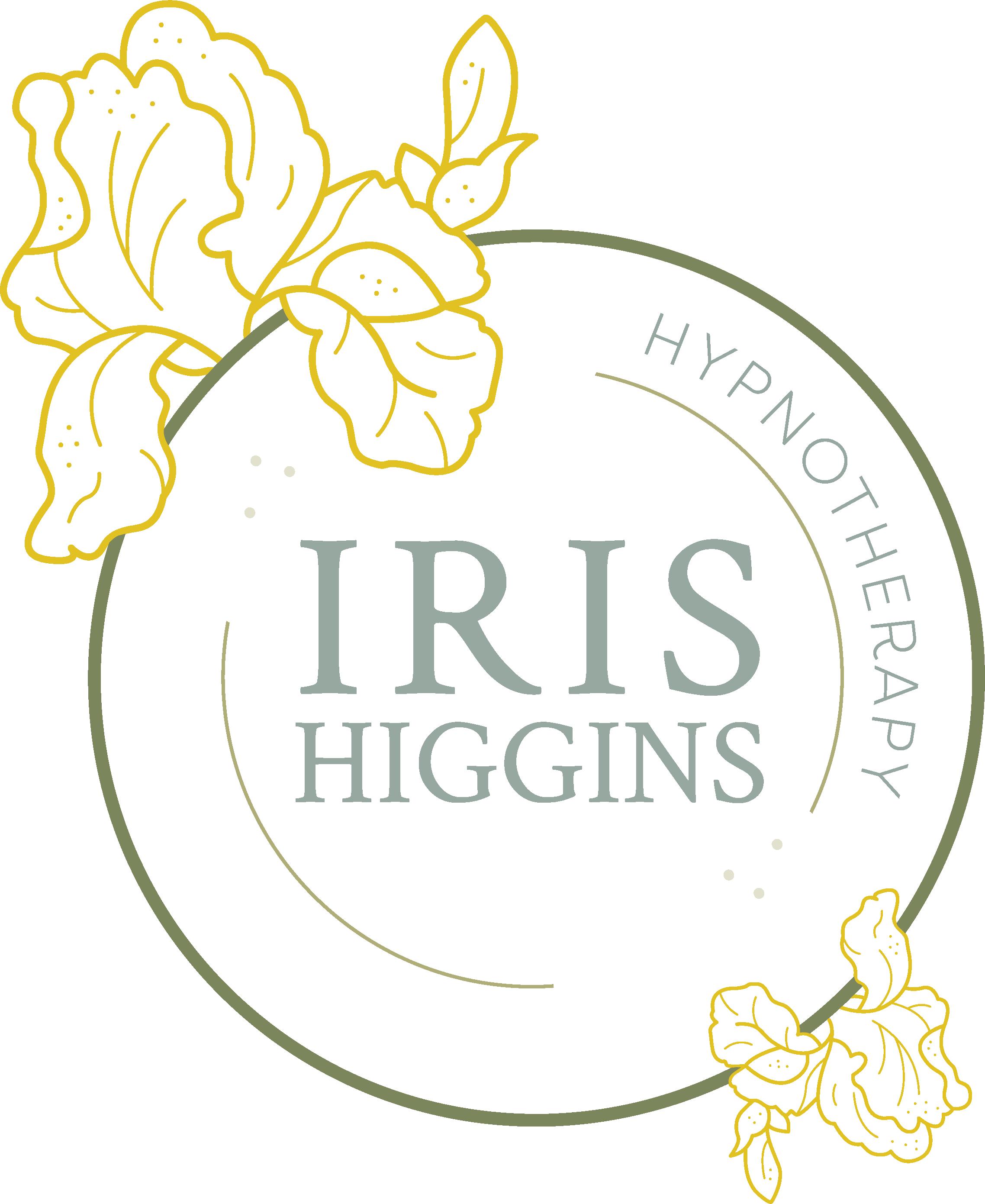 Iris Higgins