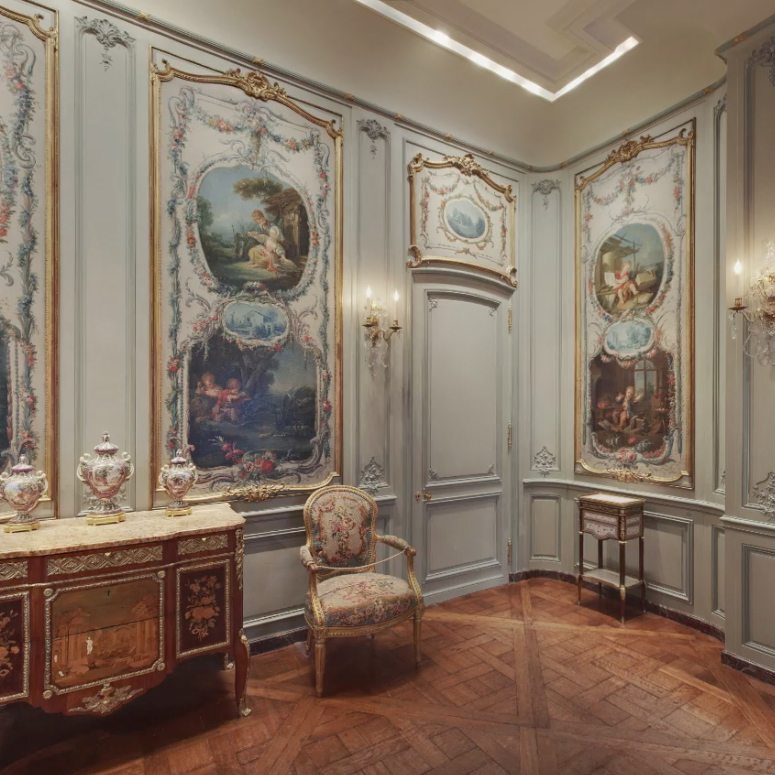 Boucher Room