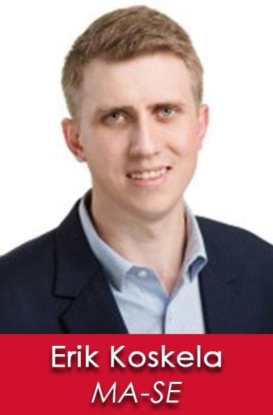 Erik Koskela