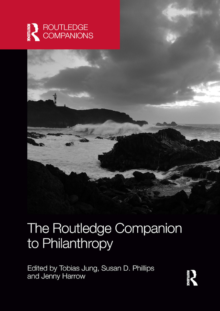 The Routledge Companion to Philanthropy.