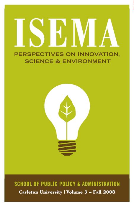 ISEMA Volume 3