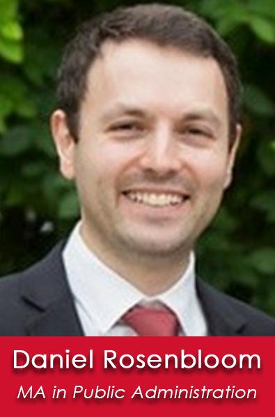 Daniel Rosenbloom