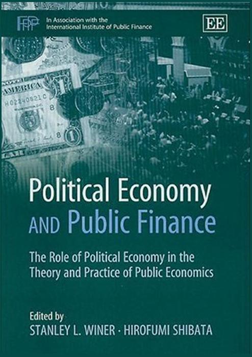 Political Economy and Public Finance: The Role of Political Economy in the Theory and Practice of Public Economics.
